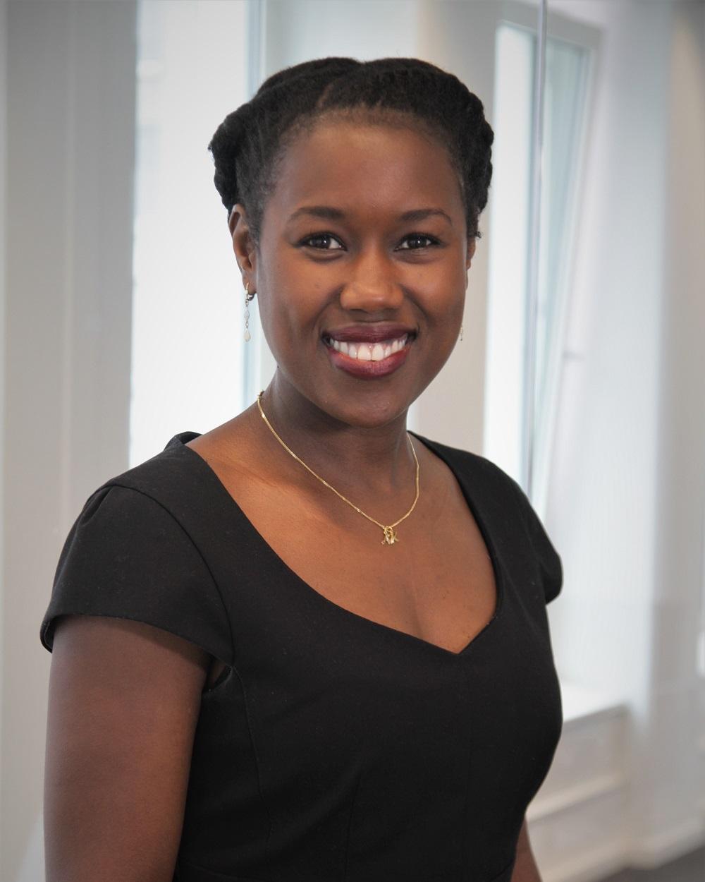 Adélaïde Kanyange