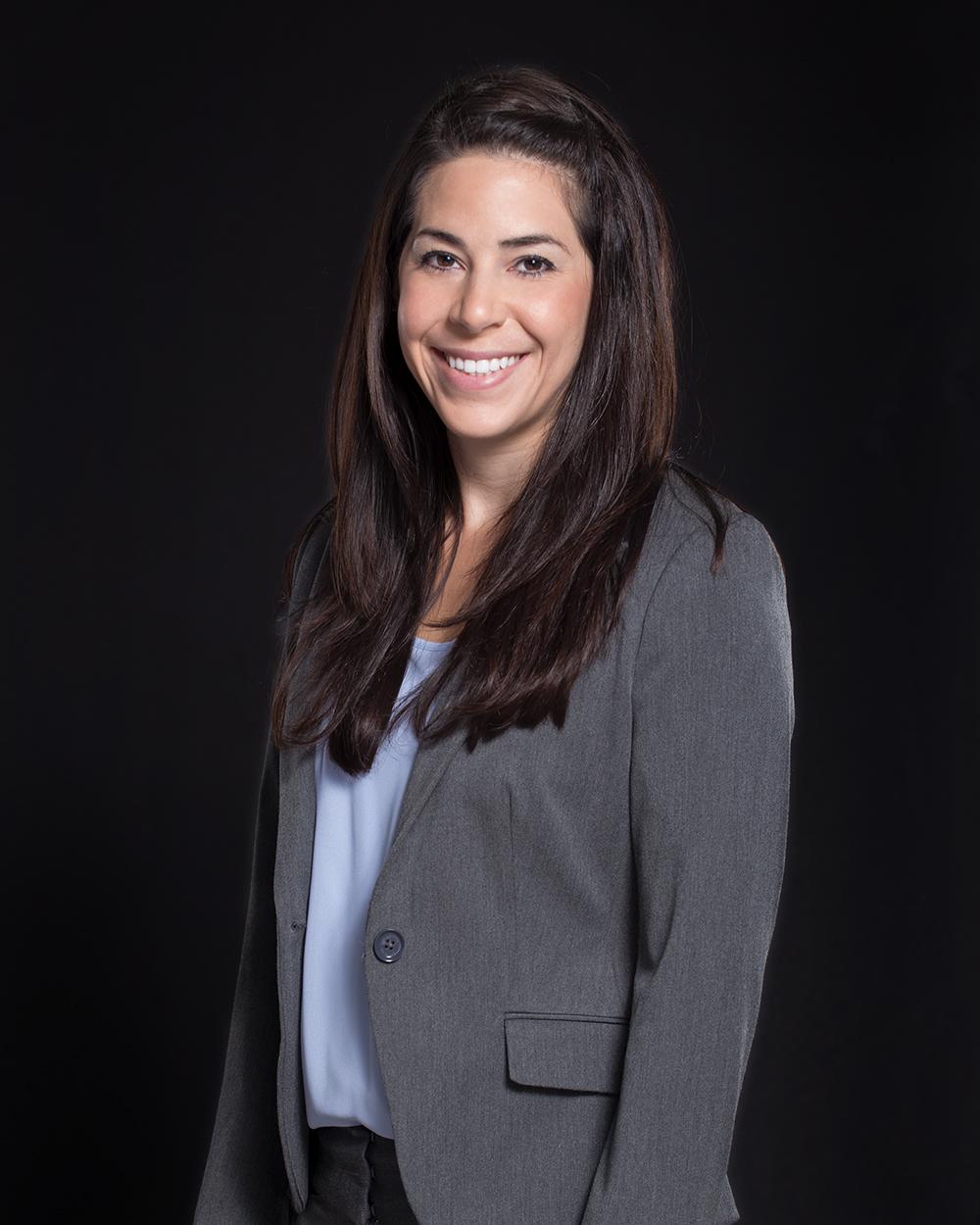 Brittany Rausch