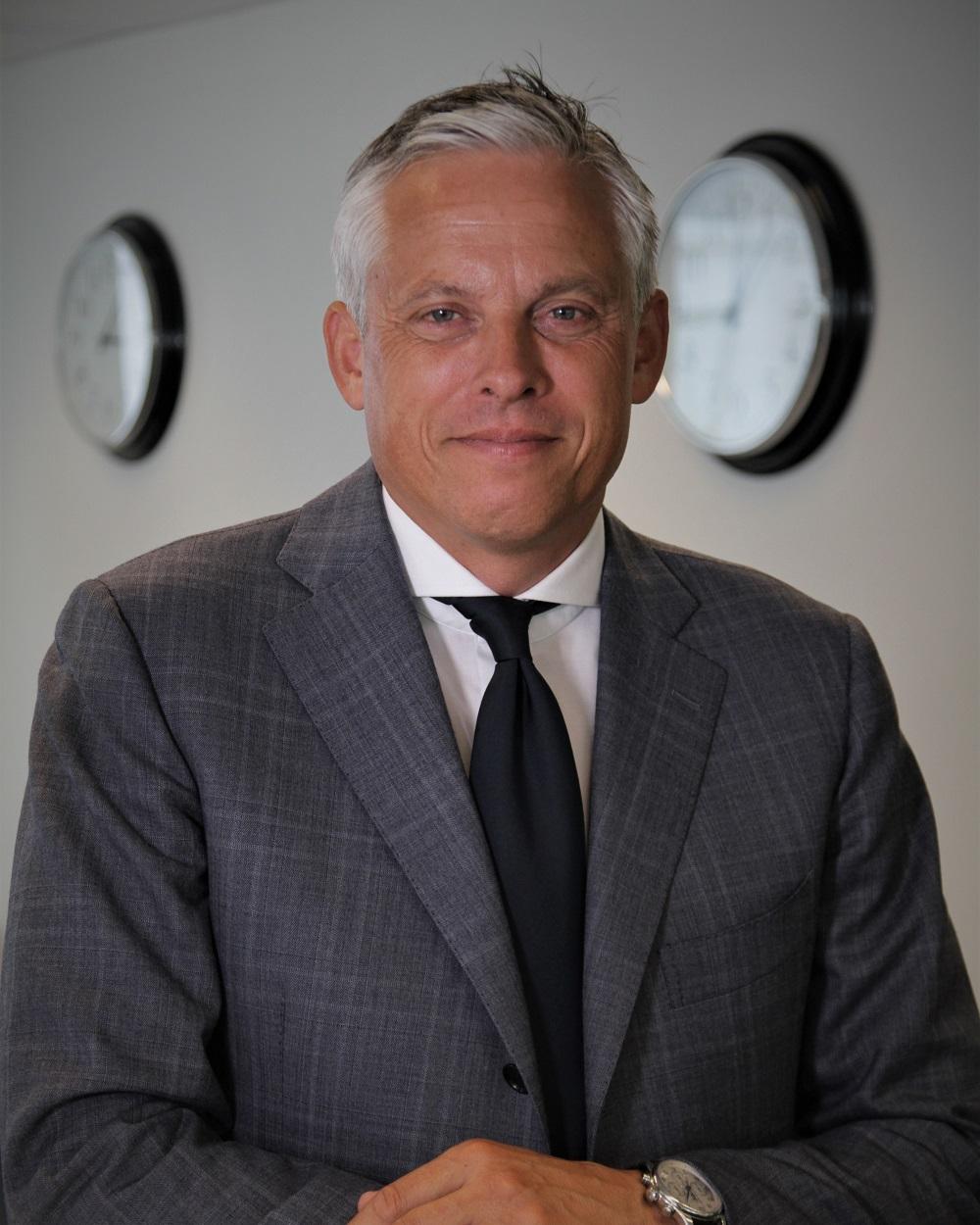 Serge Spoelstra